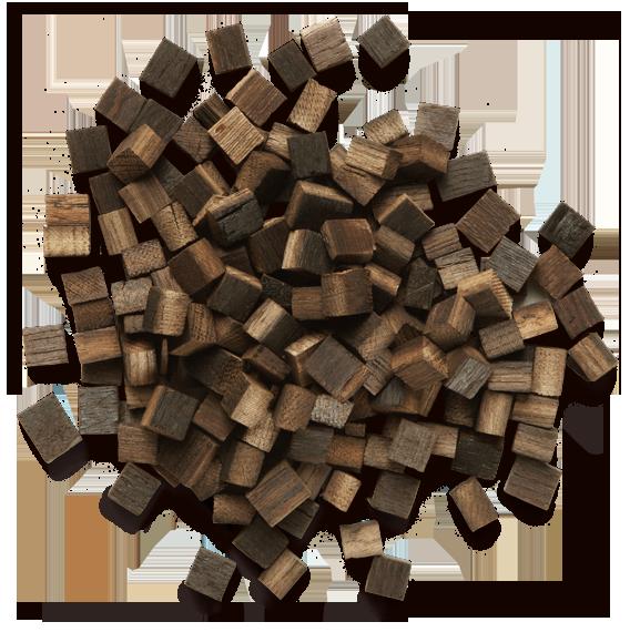 bean pile